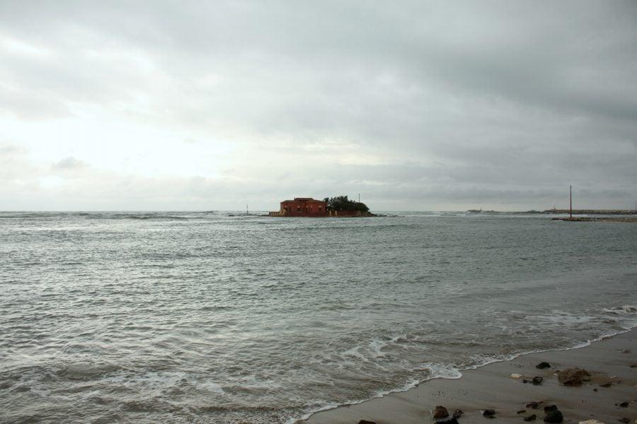 Insuliță lângă Marzamemi
