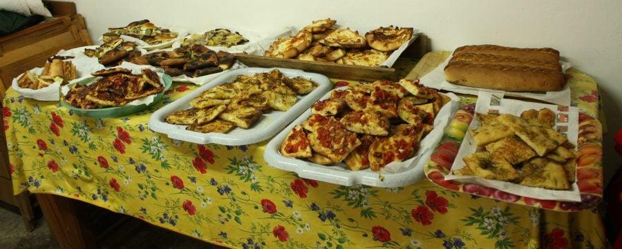 Preparate tradiționale de Paște în Sicilia