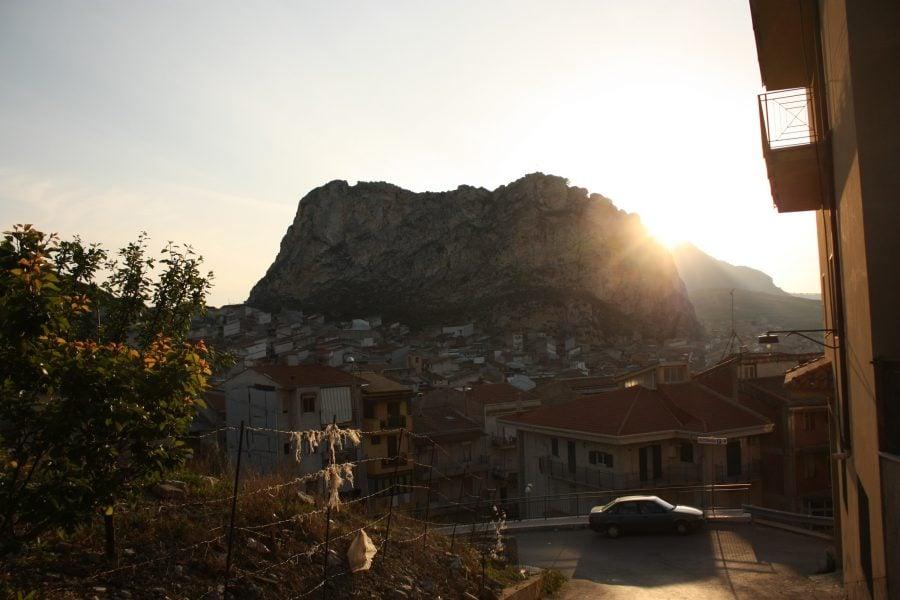 Stanca din Marineo, Sicilia