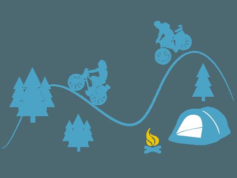 Biciclete în Europa