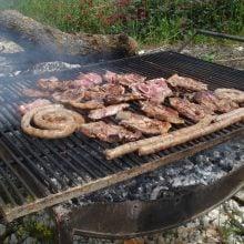 Mare grătar sicilian, Marineo