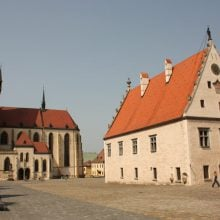Centrul istoric Bardejov, Slovacia