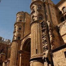 Catedrala din Malaga, Spania