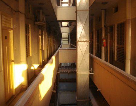 Hotel Sharada Lodging - luminator 2, Bangalore, India