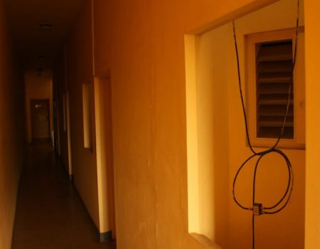 Jegosul Hotel Sri Devi (Sree Devi) - hol, Madurai, Tamil Nadu, India