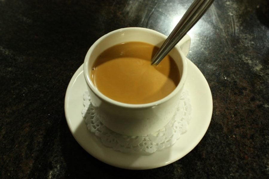 Ceai Masala