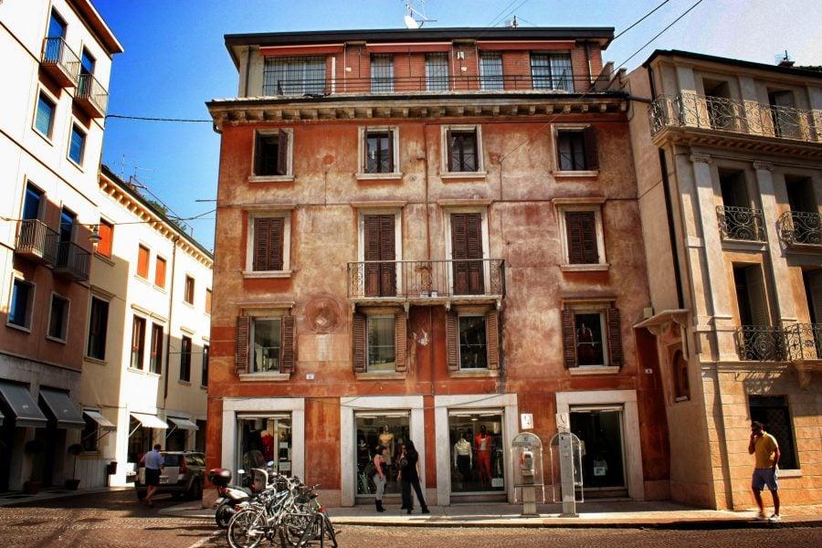 Casa in Verona, Italia