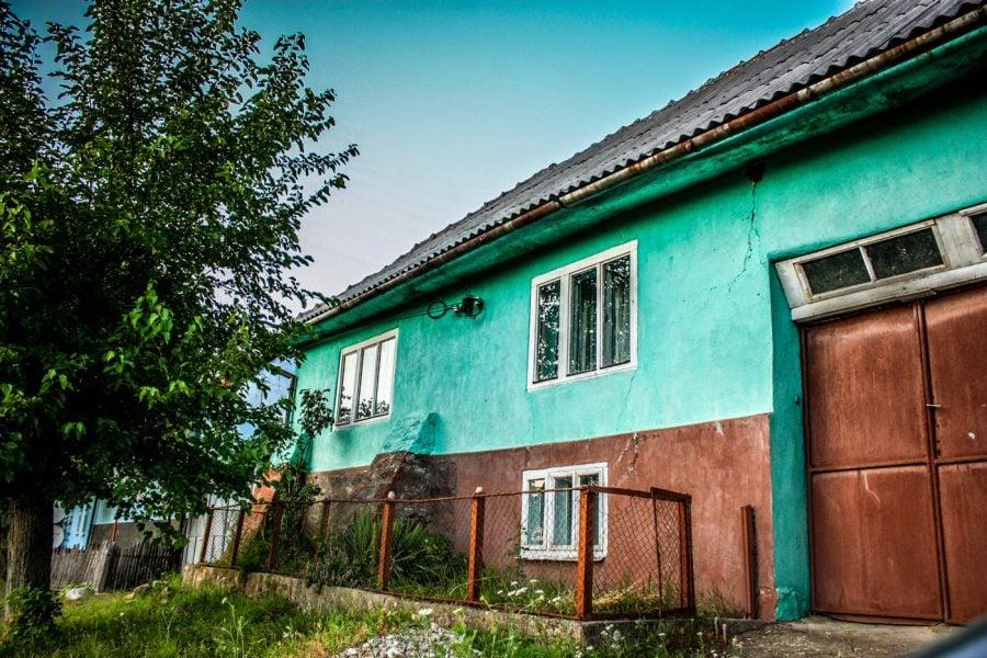 Casa noastra din Bigar