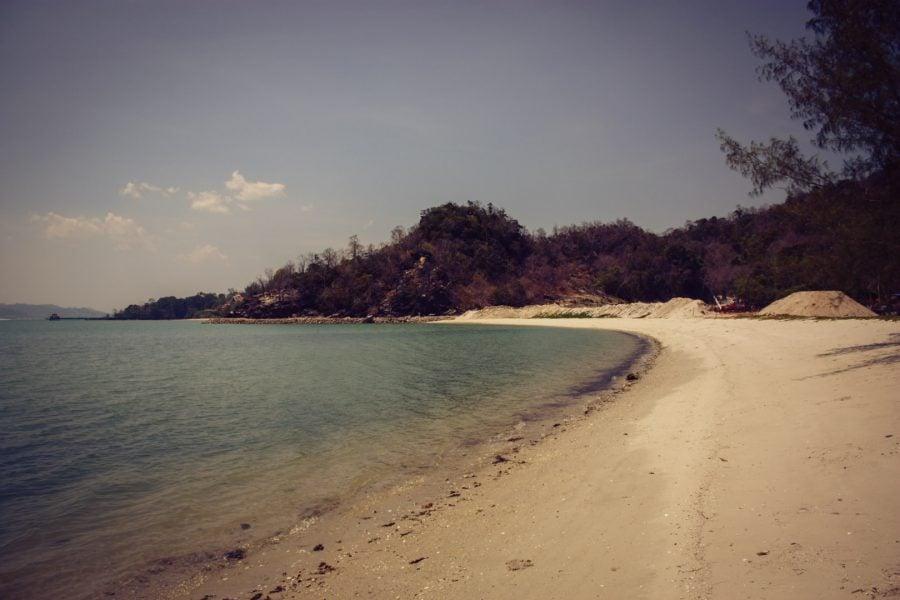 Golful Beringin, Langkawi, Malaezia