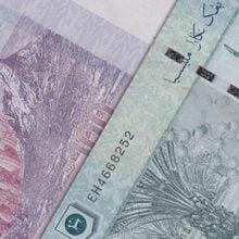 Bancnote Ringgit Malaezia
