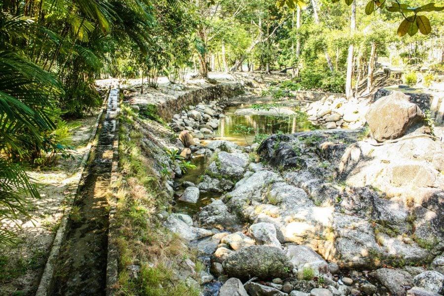 Parc in Langkawi
