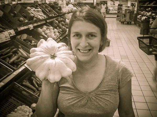 Adriana cu floare
