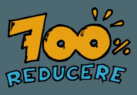 Desen reduceri fictive