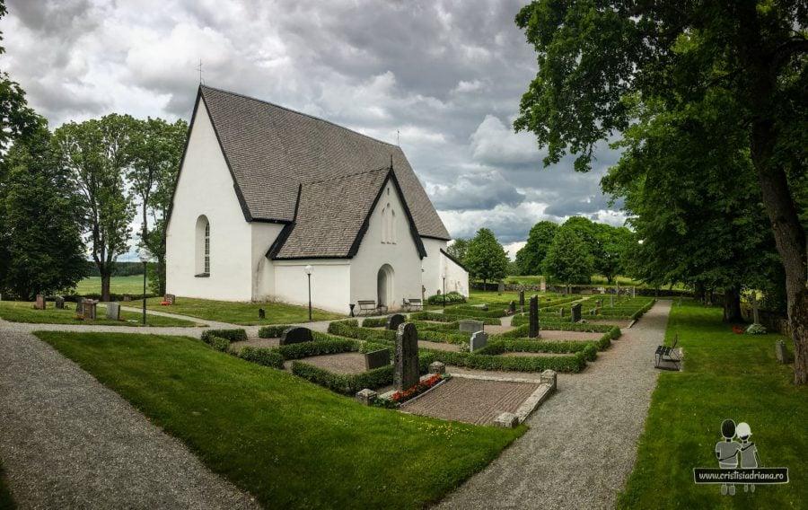 Biserica Harkeberga