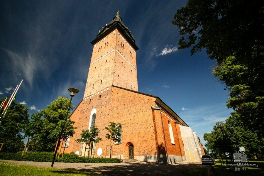 Catedrala din Strangnas