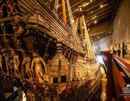 Muzee în Stockholm