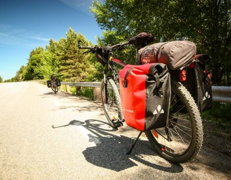 Suedia pe biciclete (VIDEO)