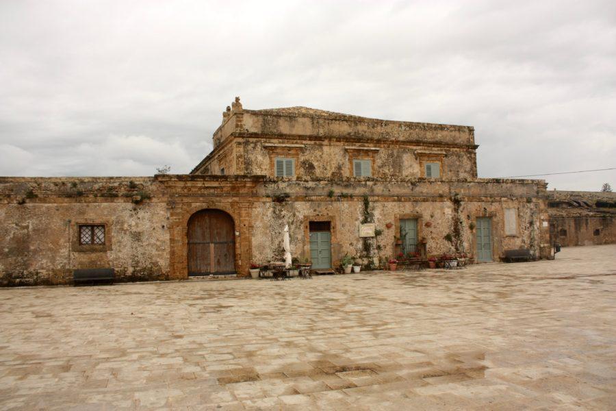 Marzamemi, Sicilia, Italia