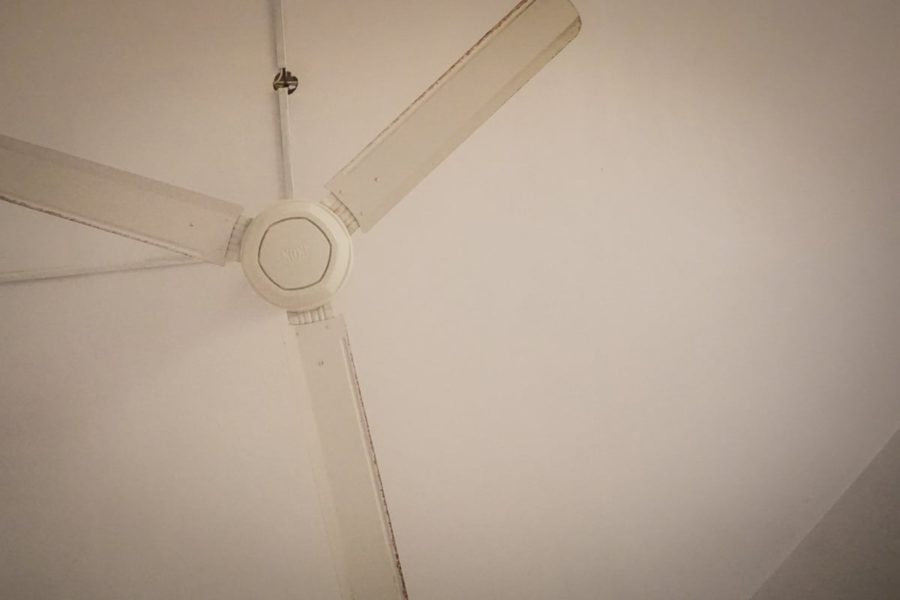 Ventilator de tavan