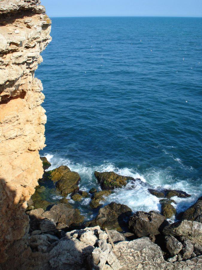 Malul Mării Negre