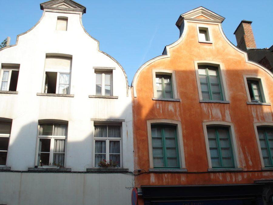 Case în Brussels