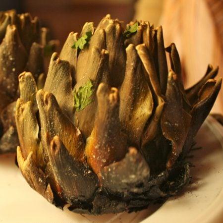 Carciofi (artichoke) (Pachino)