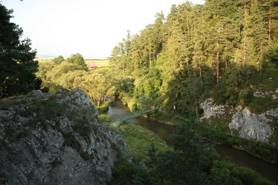 Parcul Național Paradisul Slovac