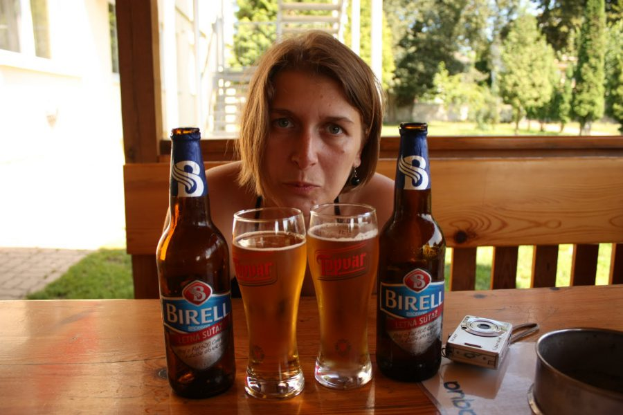 Bere Birell fara alcool din Slovacia