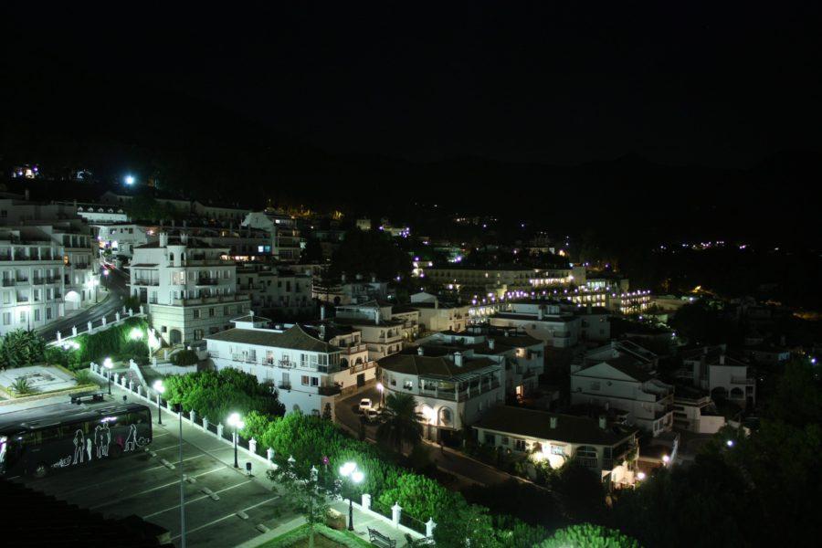 Costa del Sol, Mijas, Sudul Spaniei