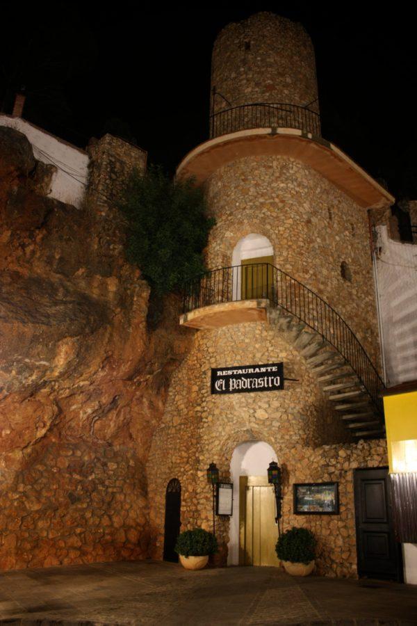 Restaurant în Mijas, Costa del Sol, Spania