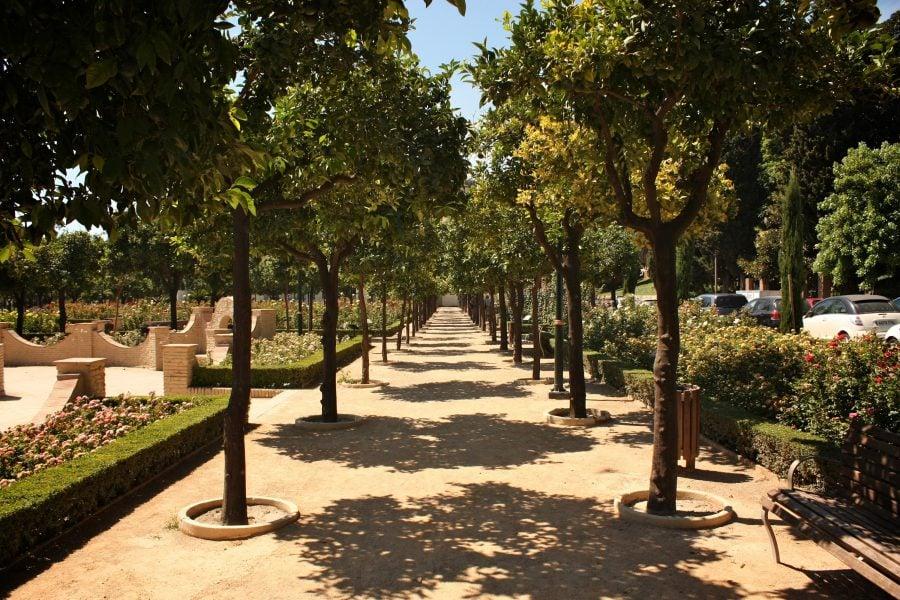 Grădinile lui Pedro, Malaga, Spania
