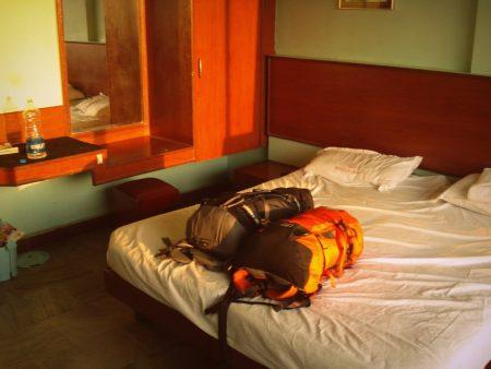 Hotel Nainaar camera dubla, Tirunelveli, Tamil Nadu, India