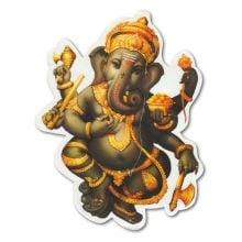 Ganesh, zeul cel care înlătură obstacolele