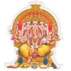 Zeul indian Ganesh