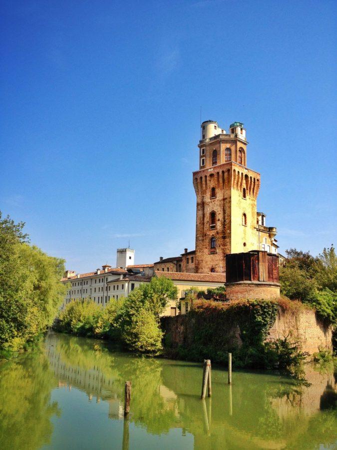 Turnul Galileo Galilei, Padova, Italia