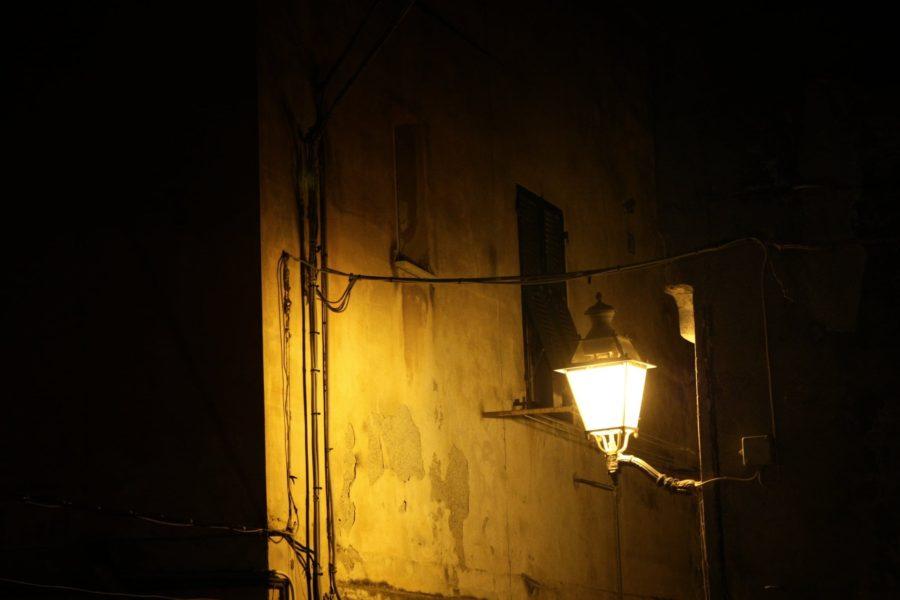 Noapea în Vernazza, Cinque Terre