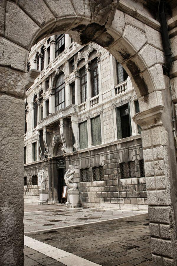 Arcadă venețiană