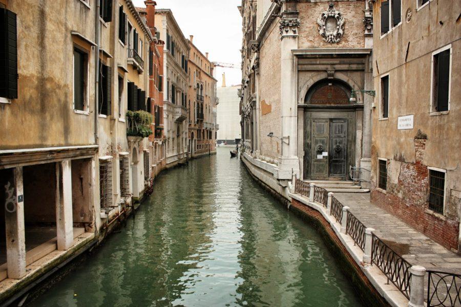 Ce să faci în veneția