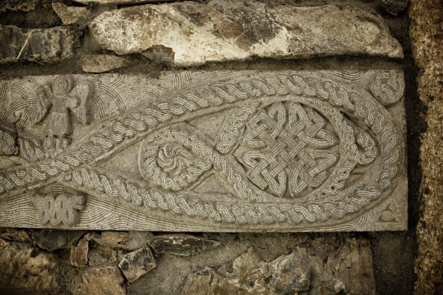Sculptura în piatră