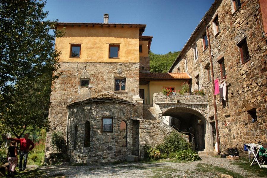 (Re)constructorii, Italia