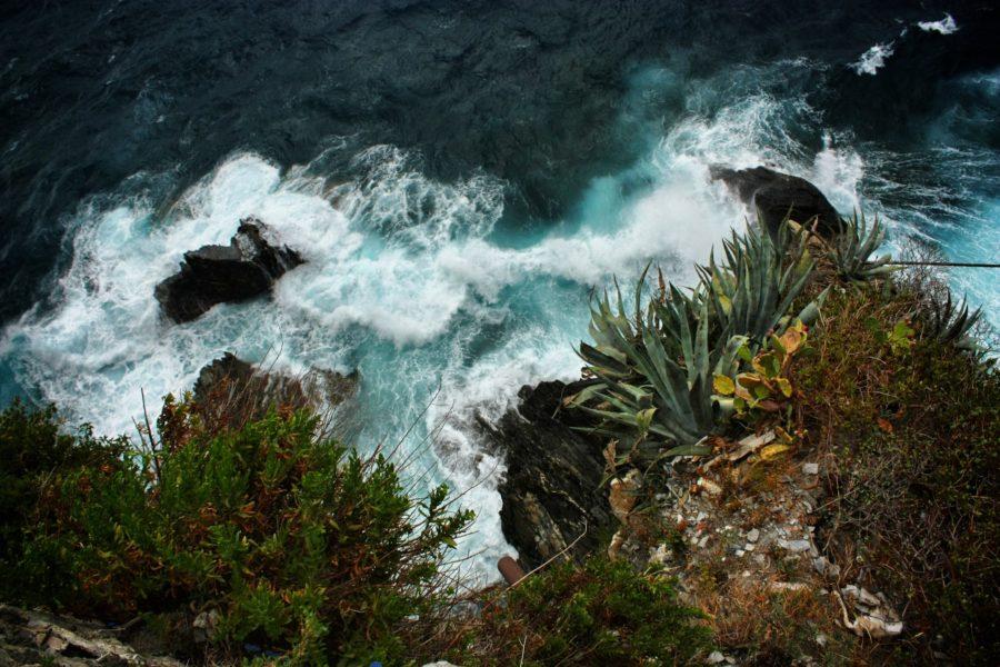 Coasta Liguriei, Italia