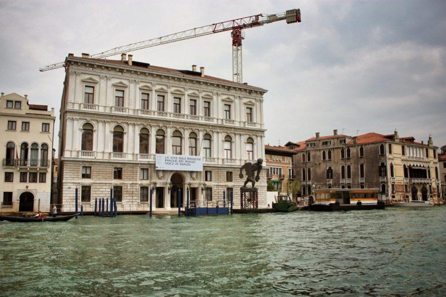 Macara în Veneția