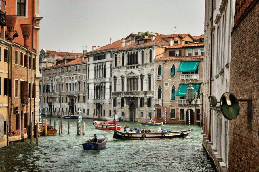 Vacanță de neuitat în Veneția
