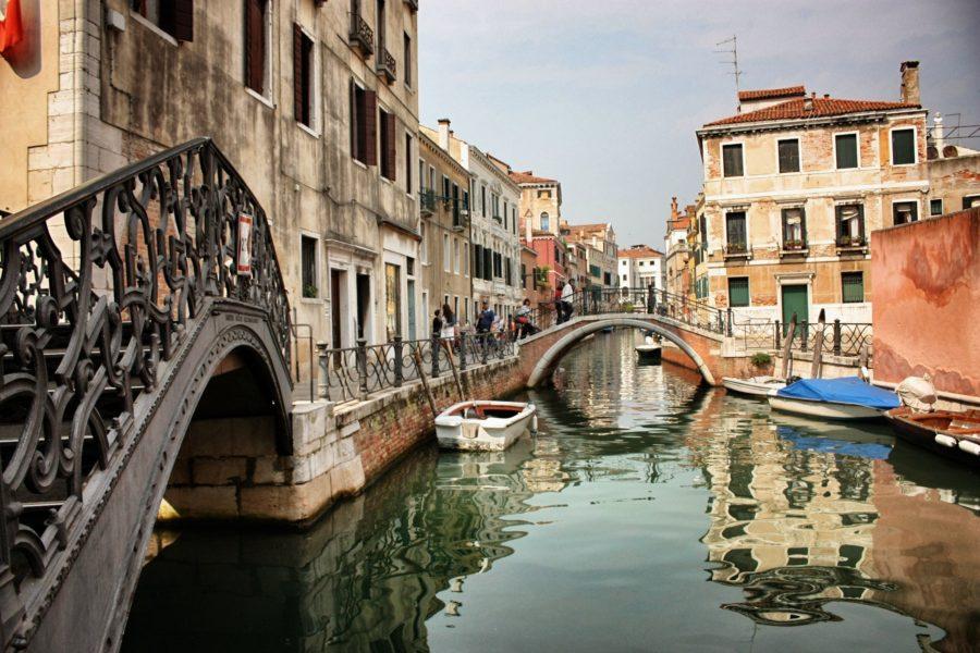 Veneția, vacanță de vis