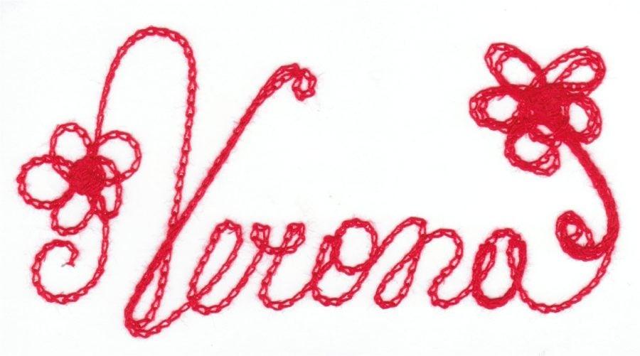 Verona, emblema