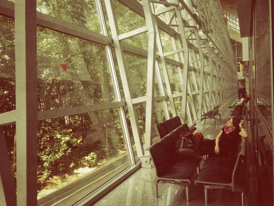 Aeroport Kuala Lumpur