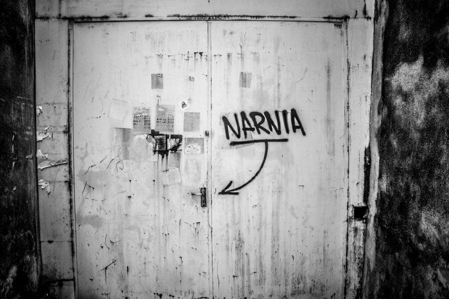 Narnia în Penang