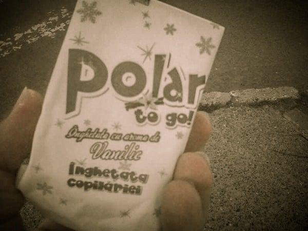 Inghetata Polar