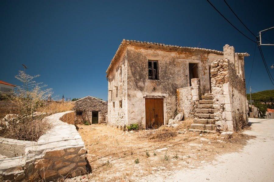 Casă în Louha, Zakynthos