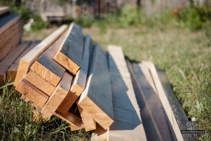Scandura pentru sipci acoperis
